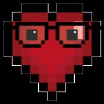 Heart - Geekhearted Videojuegos | Series | Películas | Tecnología